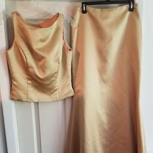 Prom/evening/wedding dress